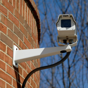 Home CCTV provides enhanced security protection